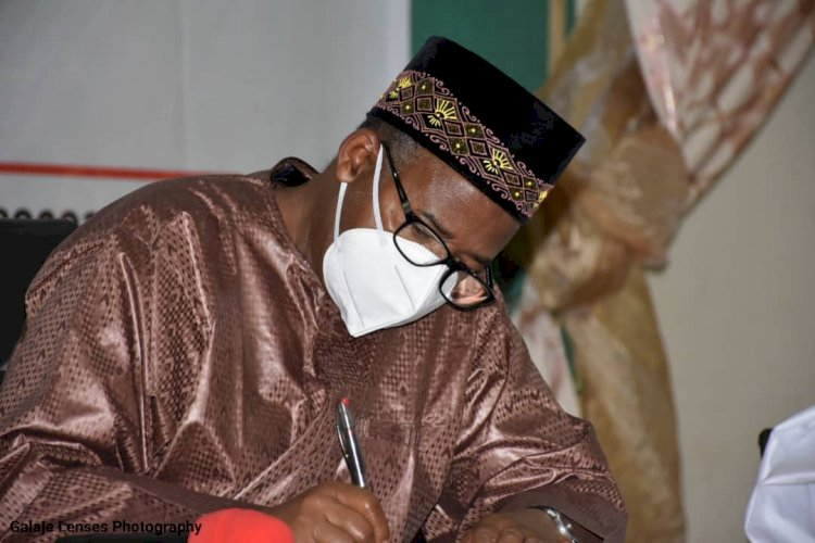 Bauchi Governor rejects state police; sets up security trust fund to empower traditional rulers