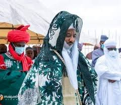 Former Emir of Kano, Sanusi Lamido Sanusi, is returning to school in the United Kingdom in October .