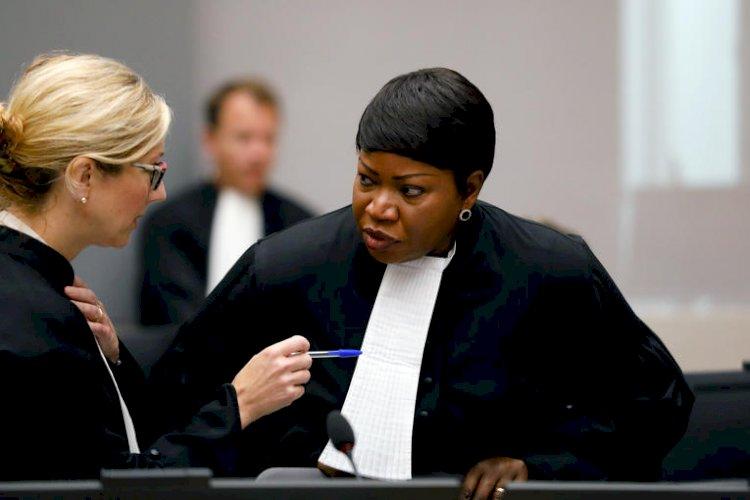ICC: how US sanctions affect Fatou Bensouda