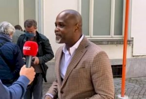 Alpha Condé has real responsibility for the post-election violence according to Béa Diallo