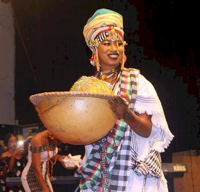 Breaking news: The 8th anniversary of the Fulbe Africa this year 2020 will be taking place in Basse U.R.R upper river region Gambia ,