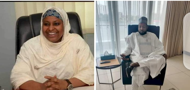 IN DOCTOR ZUWAIRA WE LOST A COMMUNITY PILLAR: GWANI CONDOLES WITH THE FAMILY OF LATE DR ZUWAIRA HASSAN