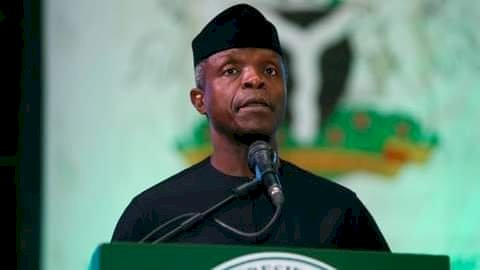 We'll do all what it takes to secure Nigerians' — Osinbajo breaks silence on Borno killings