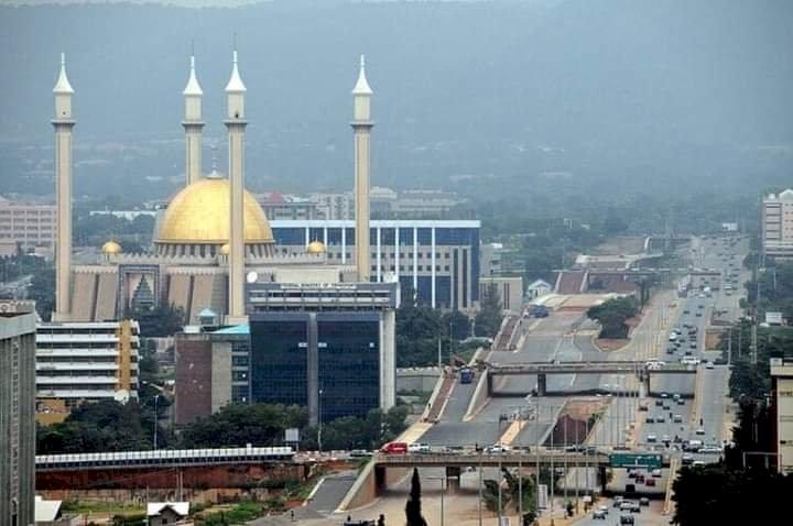 Pantami wants Abuja transformed into 'Smart City'