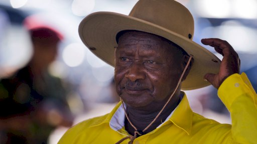 Uganda Election: President Museveni In Early Lead, Rival Alleges Fraud