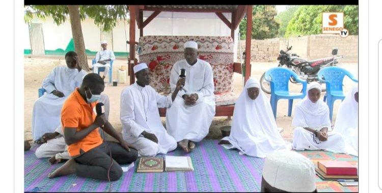 Senegalese Prophet Who Prays In Fula Arrested