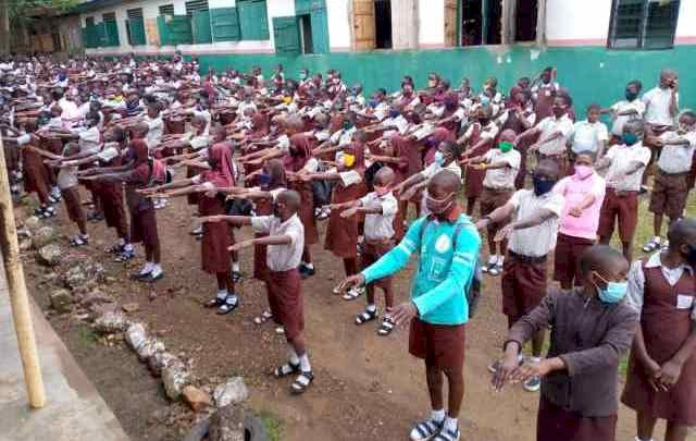 School resumption: NUT meets Thursday over COVID-19 rules, partial compliance recorded