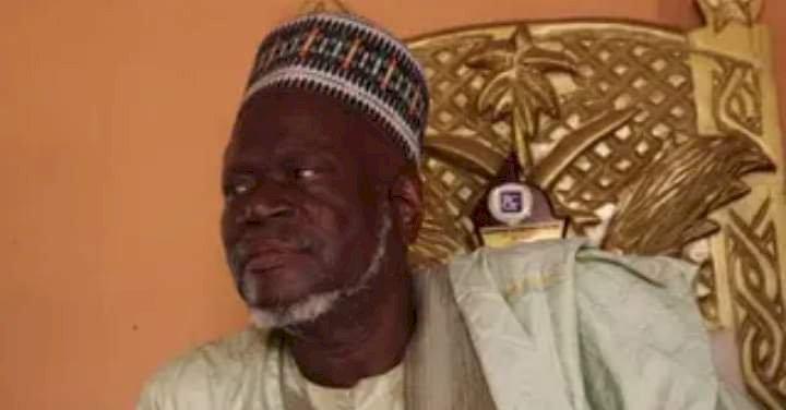 The Sarkin Fulani Of OYO state