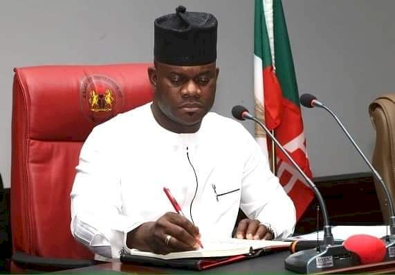 Kogi Gov releases N3.98B for road projects