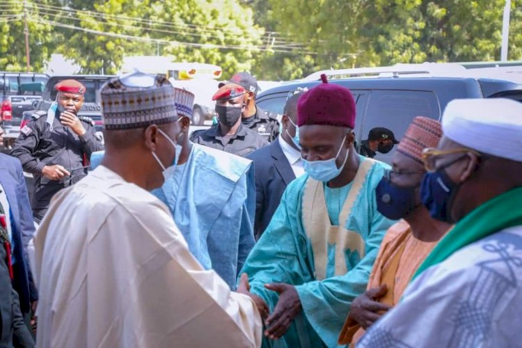 As Zulum reforms Almajiri system, Borno to get 27 higher Islamic colleges