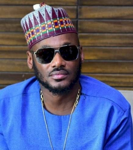 Why do we Africans look down on those who can't speak proper English or have foreign accents – 2Face