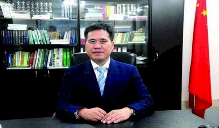 Nigeria, China Trade Volume Increase By 1,900 Times – Envoy