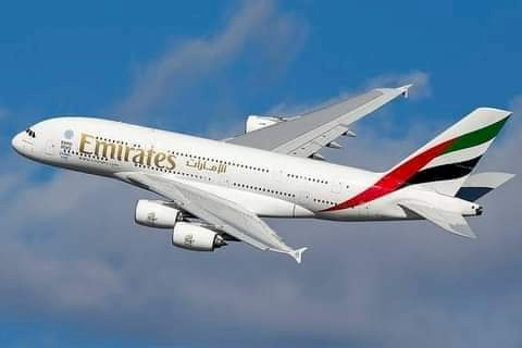 Emirates suspends flights from Nigeria to Dubai