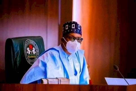 PMB The peoples president will leave behind golden footprints in the sands of time to the dislike of wailing traitors and gullible myopic fools will appreciate him after he leaves