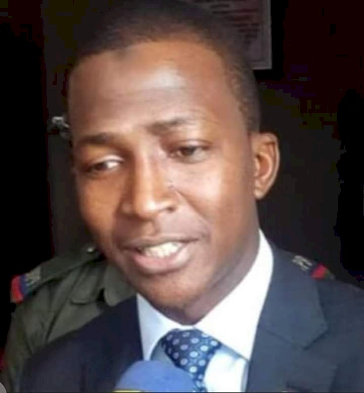 Biography of the newly appointed EFCC Boss.