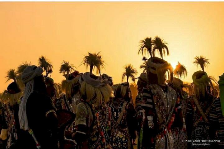 "The Origin of Pulaaku Clans: A Translation of a Part of Mohammed Jallo's ""Jettooje Fulɓe""   Mobbo Haami Bari."