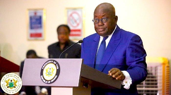 "Ghana President: ""Same-sex marriage will never happen under my Presidency"""