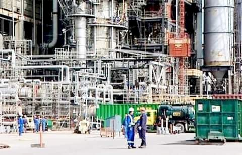 Dangote Refinery to sell refined crude to FG in naira – CBN