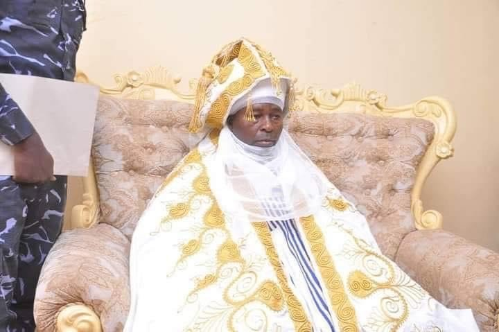 11 Things To Know About Sanusi Maiyamba, The New Mai Tangale