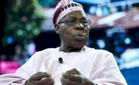 My Household Avoided Me After I Tested COVID-19 Positive –Obasanjo
