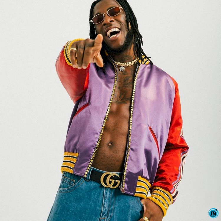Burna Boy has always put Nigeria and Africa on a very positive map in music._Adamu Garba