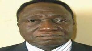 ICPC arrests Ex-JAMB Registrar, Professor Ojerinde over N900m Fraud