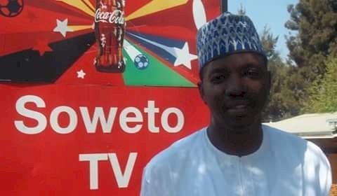 Story Ideas for Journalists_African journalist Mr Ardo