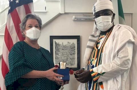 Why we met with Sarkin Fulani of Lagos — US Mission