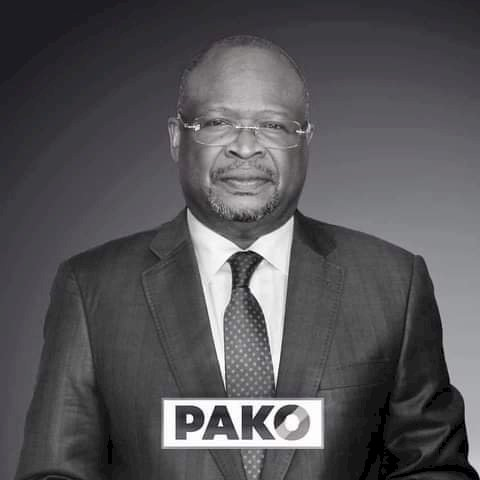 BREAKING news: Republic of the Congo Presidential challenger dies