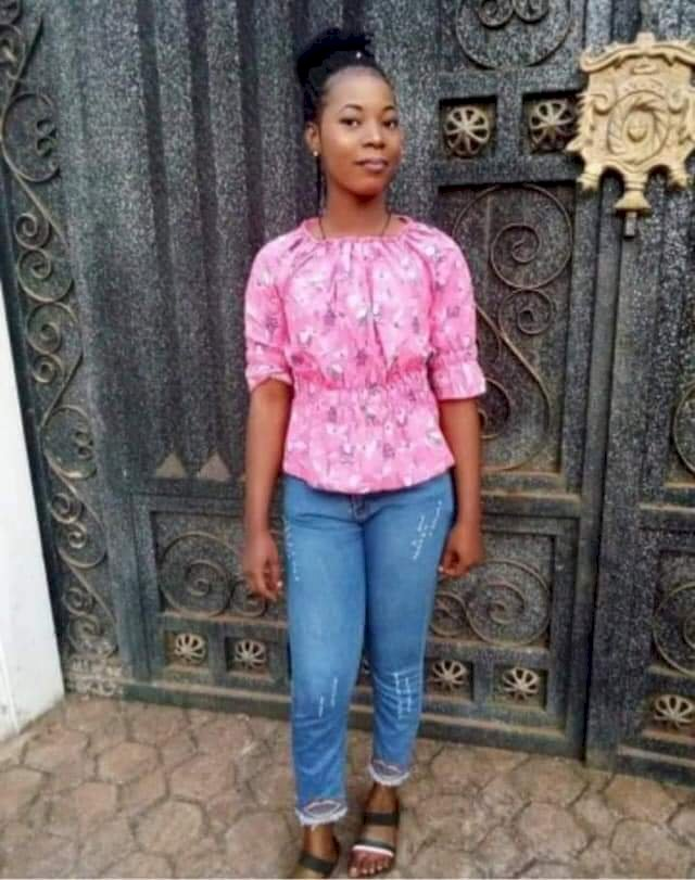 Police officer killed by Igbo militia called ESN, she was killed by her own igb brothers, because she is a police