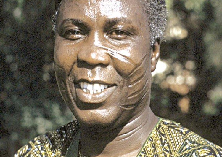 Meet the first man to import a bulletproof car into Nigeria and got assassinated
