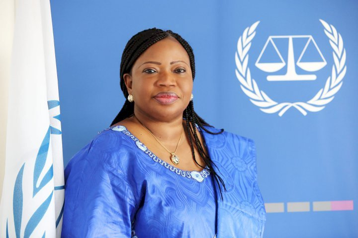 US Lifts Trump's Sanctions On Fatou Bensouda