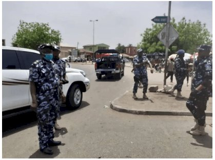 3 Kidnappers Killed In Gun Battle With Police
