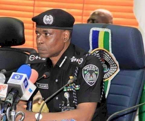 BREAKING: IGP Asks Imo CP To Fish Out IPOB Members Behind Imo Attack