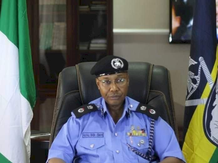 BREAKING: Buhari appoints DIG Alkali Baba as acting IGP