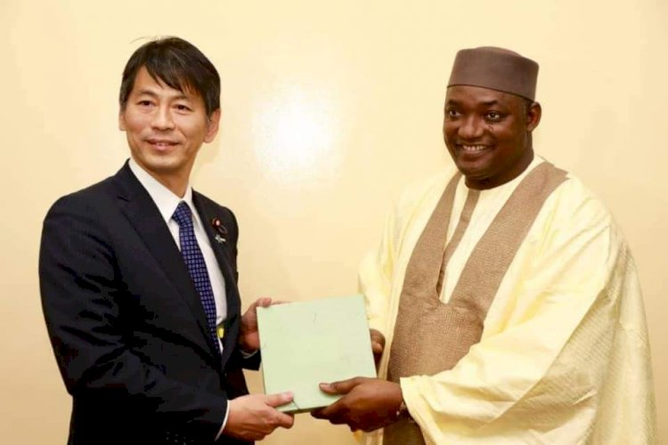 Gambia:Japan to Build New Modern Hospital in Brikama