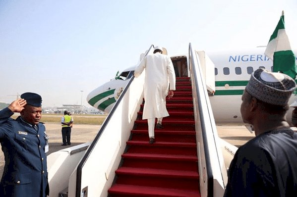 Presidential Aide: Wailers Can't Stop Buhari's Foreign Medical Trips