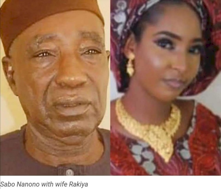 74-year-old Agric Minister Marries 18-year-old in Secret Wedding