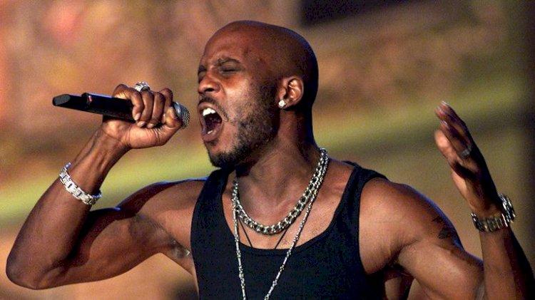 DMX, US Rapper, Dies At 50