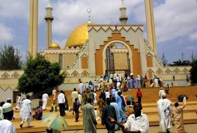 Eid-el-Fitr prayer to hold at Abuja National Mosque – Management