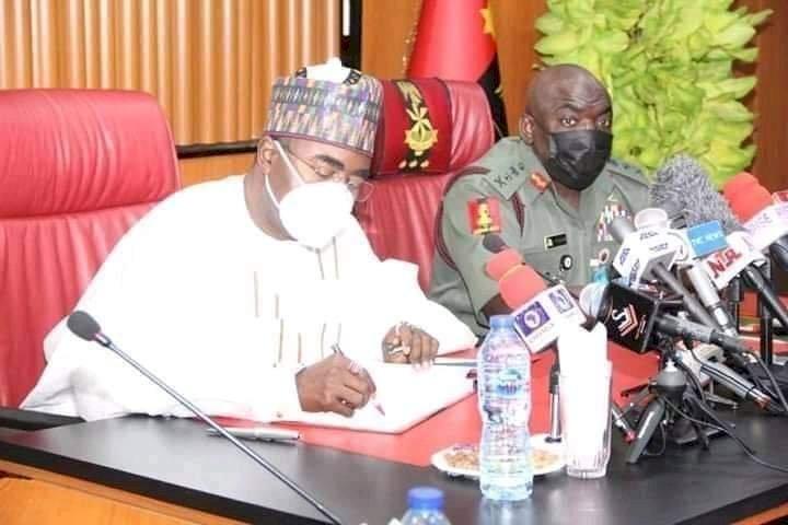 Nigeria will miss Gen. Attahirus patriotism Marwa