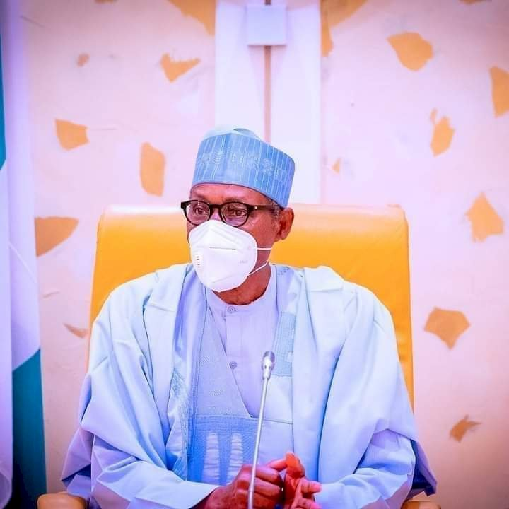 5 Takeaways From Buhari's Interview