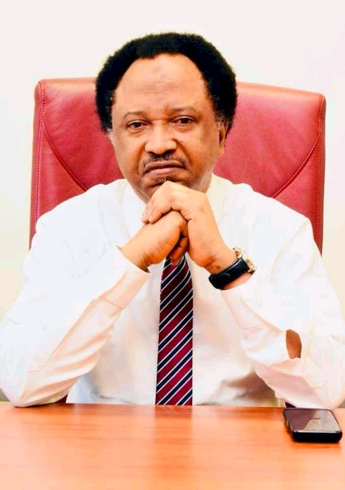 Shehu Sani causioned the Journalist,Politicians and Prominent Stakeholders to Shun ethnic profilling of the Fulani Herders!