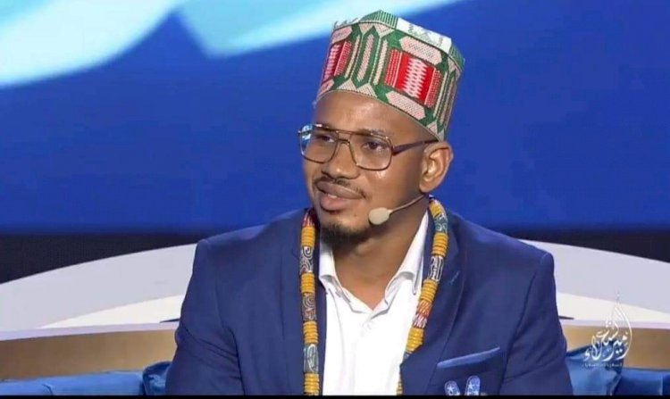 Saudi Arabia: Guinean wins International Prize for Arab Poetry