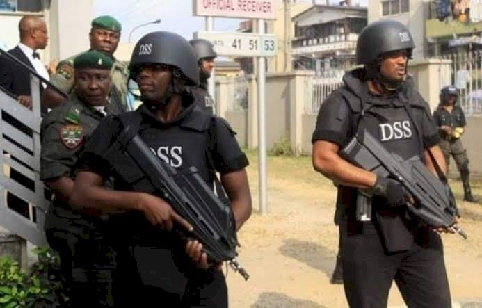 BREAKING: Court orders SSS to produce aides of detained Igboho in court