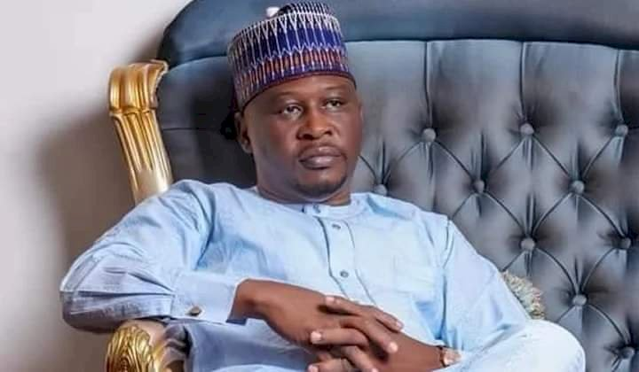 BREAKING: Adamawa Businessman Bags 30-month Jail For Calling PDP Governor 'Father Of All Thieves '