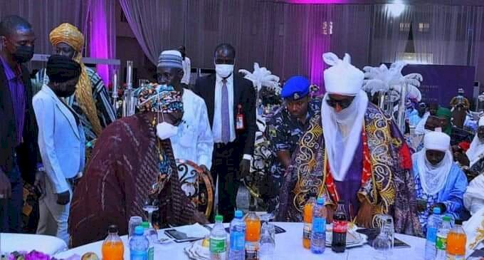 Sanusi: 35 Years Of Progress Wiped Out In Five Years — We Need To Grow This Economy