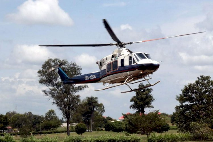13 more suspects arrested in Plateau as police deploy surveillance helicopter, additional troops