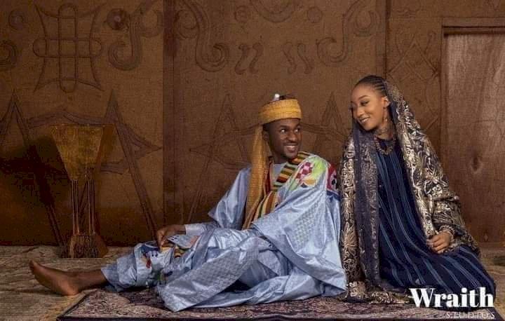 UPDATE: Tight Security As Bichi Prepares For Yusuf Buhari's Wedding