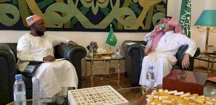 Saudi Arabia to Open Embassy in Freetown